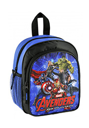 """Rucsac mini """"Avengers"""" PASO /AVG-309/"""