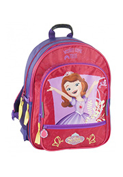 "Rucsac scolar ""Sofia the First"" PASO /36823/"
