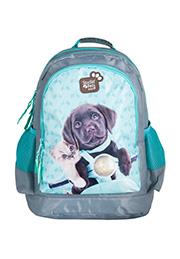 """Rucsac scolar """"Studio Pets"""" PASO /37387/"""