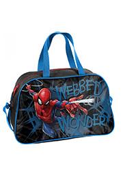 """Сумка спортивная """"Spider Man"""" PASO /54872/"""