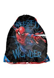 "Сумка для обуви ""Spider Man"" PASO /55404/"