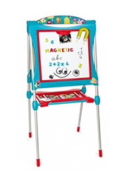 Tabla educativa SMOBY /01016/
