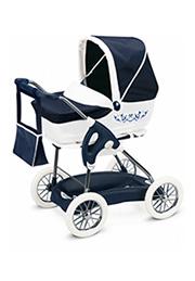 Кукольная коляска 3-в-1 Smoby Inglesina Combi /05816/