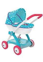 Кукольная коляска Smoby Frozen Landau /41456/