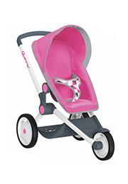 Кукольная коляска Smoby Maxi Cosi Quinny Jogger /50977/