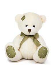 Ursuleț cu arcul, 20 cm /60102/