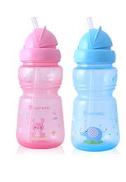 Бутылочка спорт 325 ml, Lorelli ANIMALS /1020073/