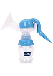 Молокоотсос ручной механический, Lorelli /1022036/ Blue