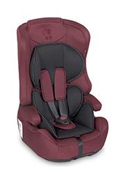 Scaun auto 9-36kg Lorelli HARMONY Isofix Red&Black
