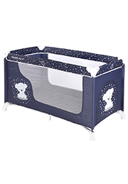Кровать-манеж MOONLIGHT 1 Lorelli