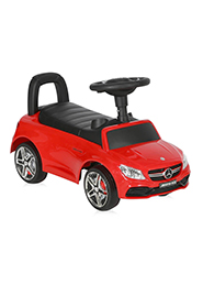 Tolocar Lorelli MERCEDES Red /10400010001/