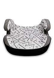 Scaun auto buster 15-36 kg VENTURE Grey LINES