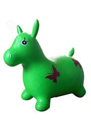 Надувная лошадка-попрыгун /173605/