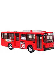 Автобус инерционный CITY BUS 33 cm /179294/