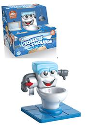 Настольная игра Toilet Trouble /173124/