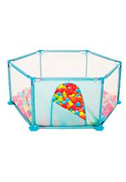 Сухой бассейн-манеж для шариков, 150 см /176125/