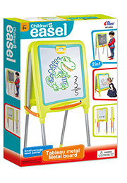 Tabla educativa 2-in-1 /035899/