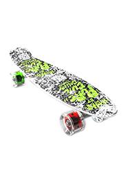 Skateboard 6-14 ani /171533/