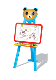 Tabla educativa 4-in-1 /243409/