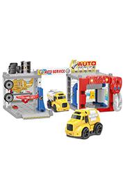 Паркинг-гараж AUTO SERVICE /746221/