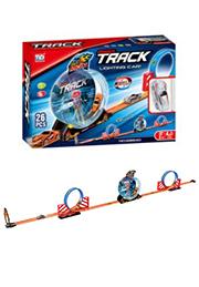 Автотрек Power Track /764300/