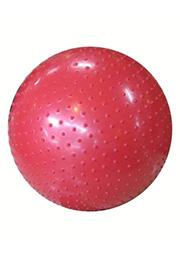 Мяч гимнастический, массажный, 65 см /176132/