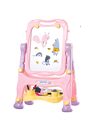 Tabla educativa 2-in-1, inaltimea 83 cm /174893/