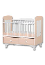 Patuc pentru copii Bambini DOUBLE 2 PLUS Cremona