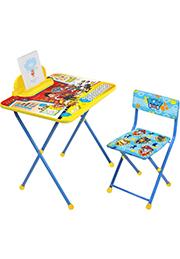 "Set birou cu scaunel ""Paw Patrol"" /838093/"