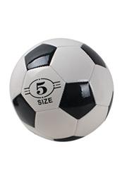 Мяч детский, футбольный, D=23 cm /172325/