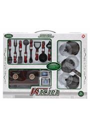Набор посуды Kitchen /554007/