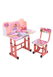 Set birou cu scaunel /330089/