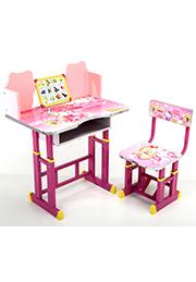 Set birou cu scaunel /30195/