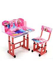 Набор парта + стул  /97944/