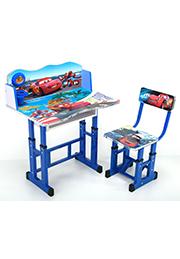 Набор парта + стул /97982/
