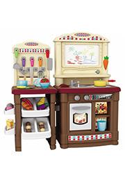 Игровой набор Кухня Super Chef /726119/