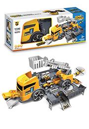 Super Storage: Engineering Truck /018143/