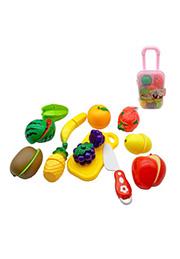 Set de jocuri Fructe in valiza /792292/