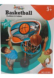 Баскетбольная корзина на стойке /953662/