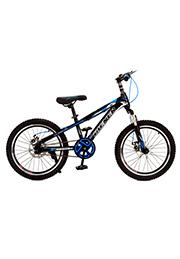 "Велосипед детский Diener Blue 20"" /391418/"