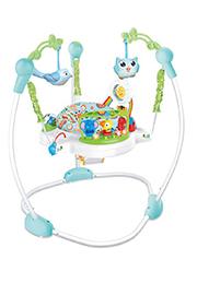 Развивающие прыгунки Baby Jumper /470212/