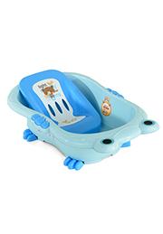 Ванночка детская, со сливным отверстием FROG /829799/