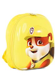 Рюкзак мини Paw Patrol Yellow /050703/