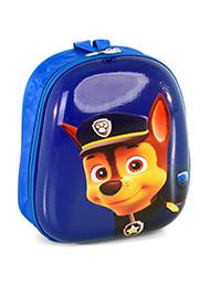 Рюкзак мини Paw Patrol Blue /050703/