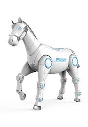 Радиоуправляемая лошадка Smart Ricky /295982/