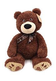 Ursuleț cu arcul, 25 cm /594962/