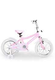 "Bicicleta pentru copii Glamvers PRINCESS 16"""