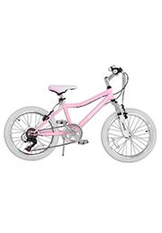 "Bicikleta pentru copii Glamvers PRINCESS 20"""