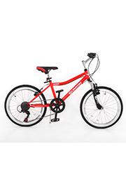 "Bicicleta pentru copii Glamvers RIDER 20"""