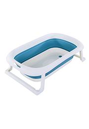 Ванночка складная Glamvers TRAVEL Blue